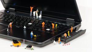 لپ تاپ رفریبیش یا رفرش