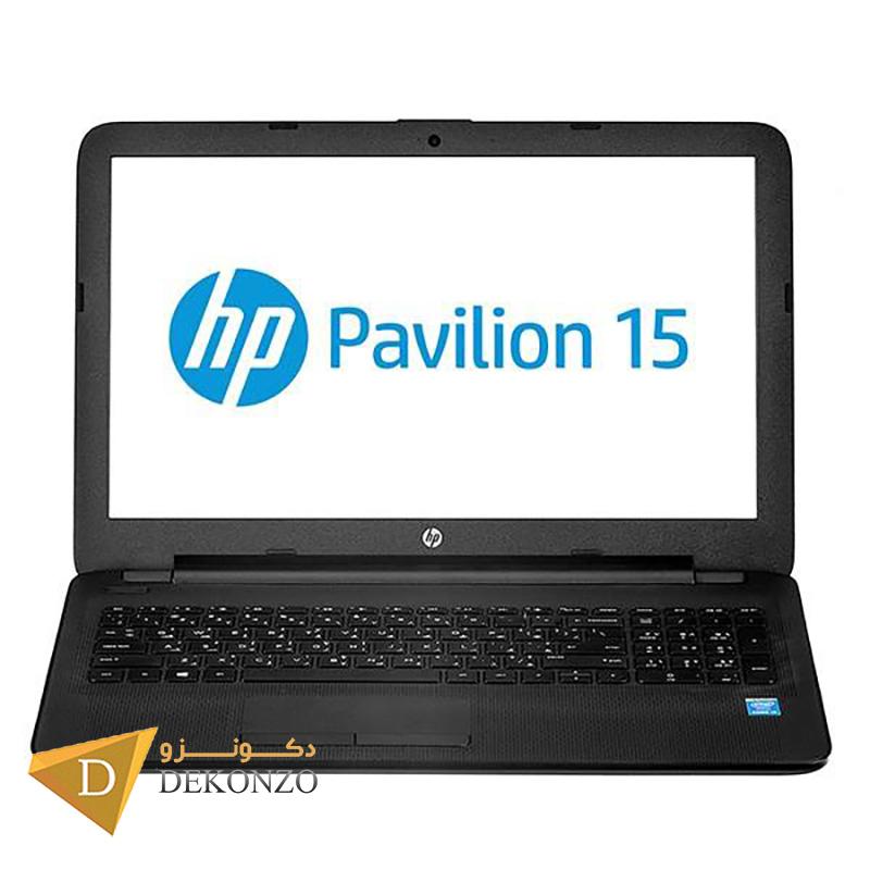 HP 15 da2189nia