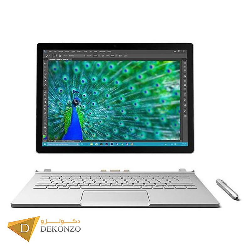 Microsoft Surface Book1