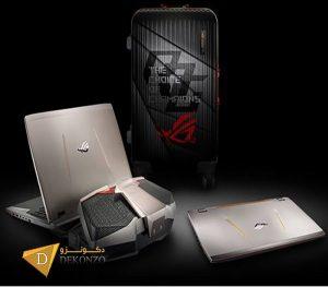 لپ تاپ اوپن باکس چیست؟