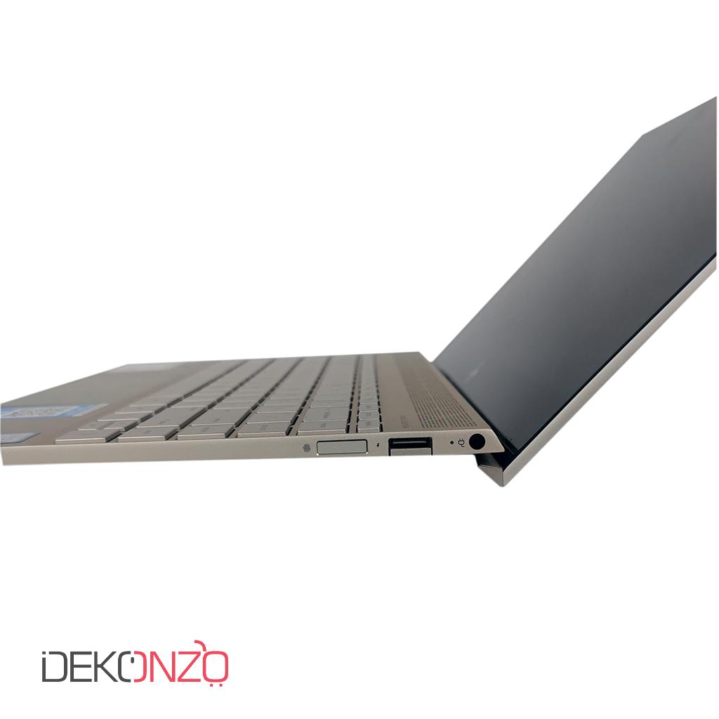 قیمت لپ تاپ استوک hp envy 13,