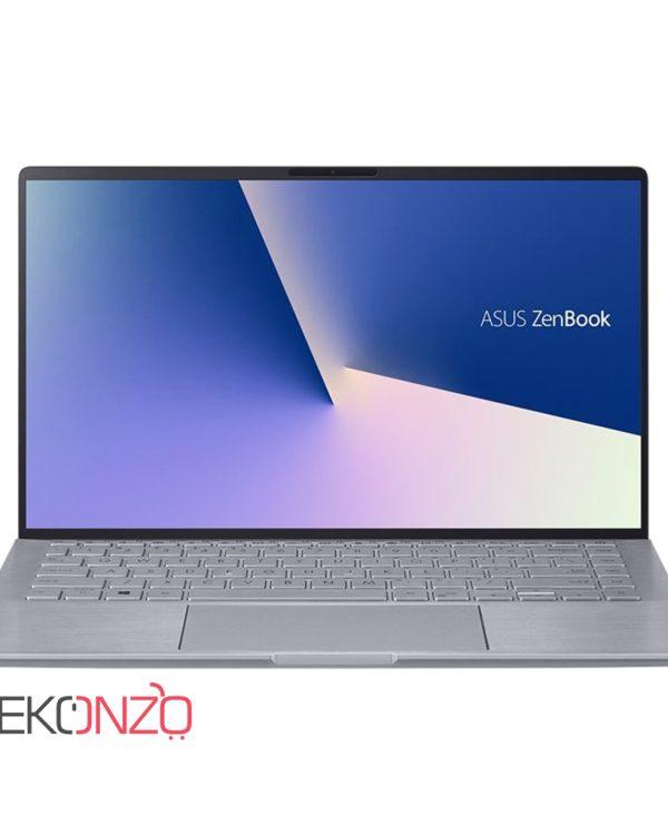 قیمت لپ تاپ ایسوس zenbook Q407I