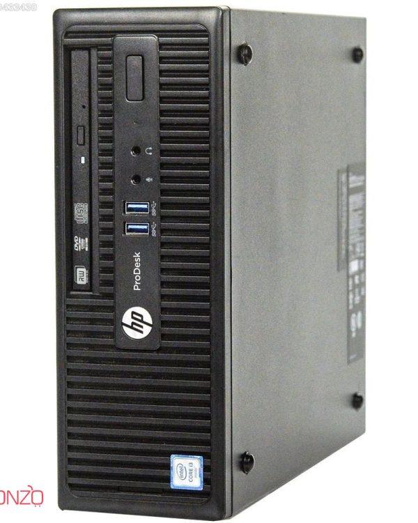 کیس استوک hp 600