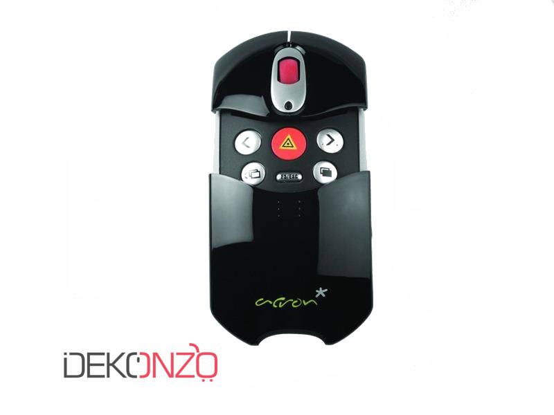 mouse acron om123