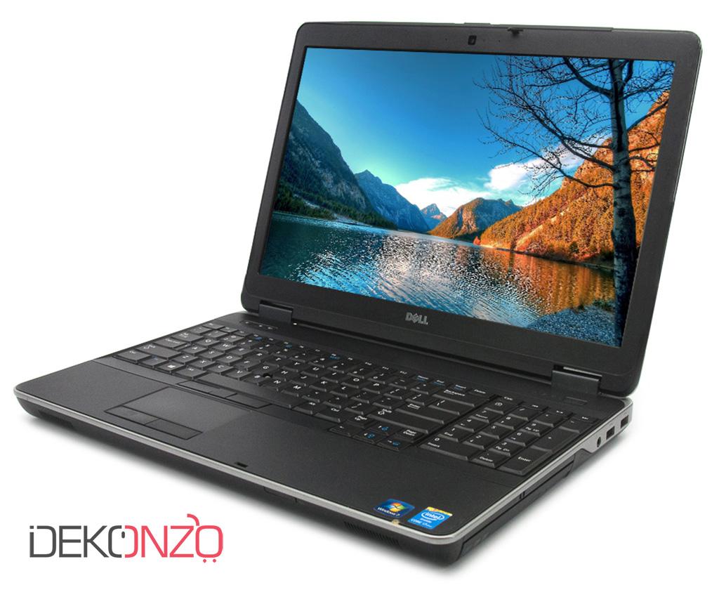 قیمت لپ تاپ دل 6540