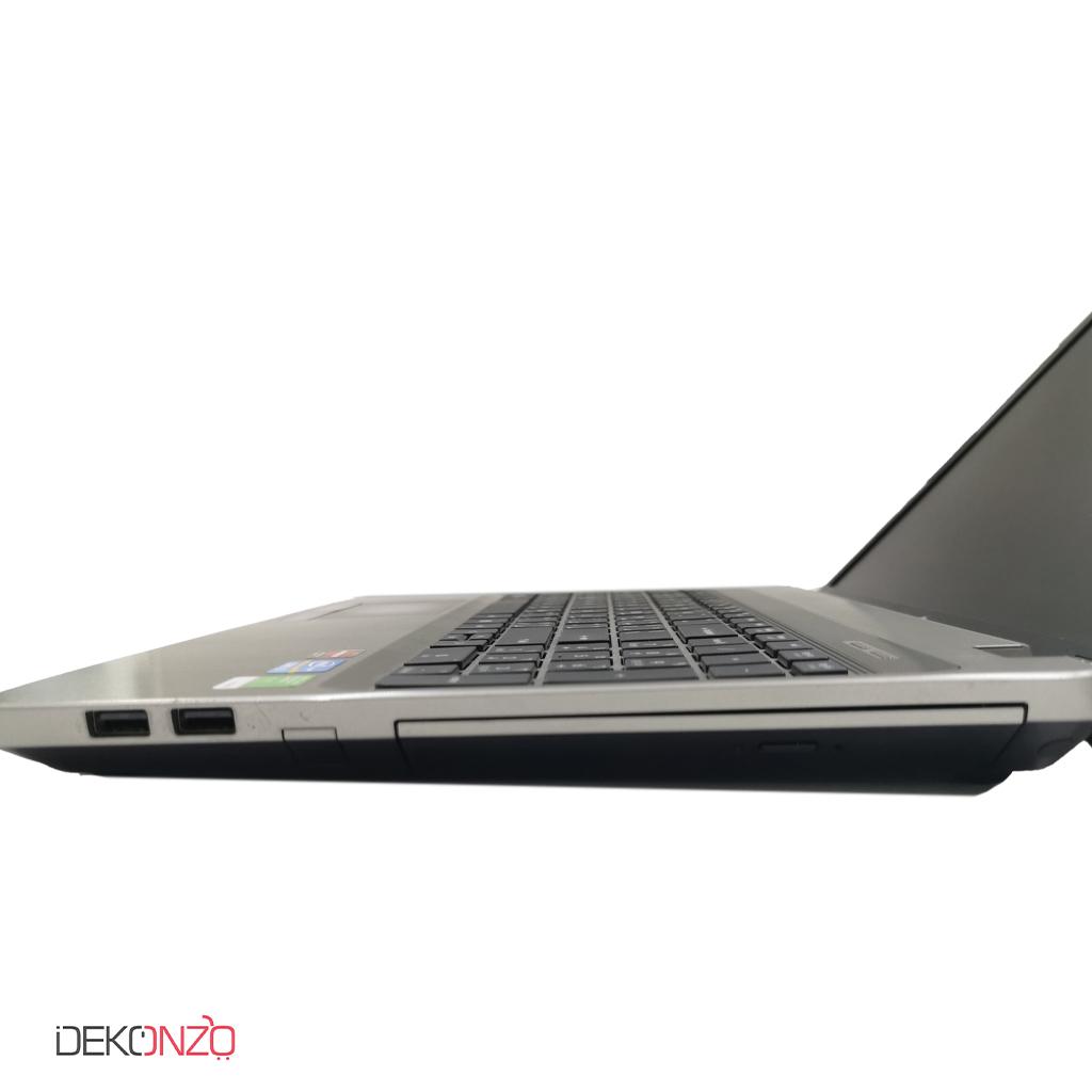 قیمت لپ تاپ hp probook 4530s i3