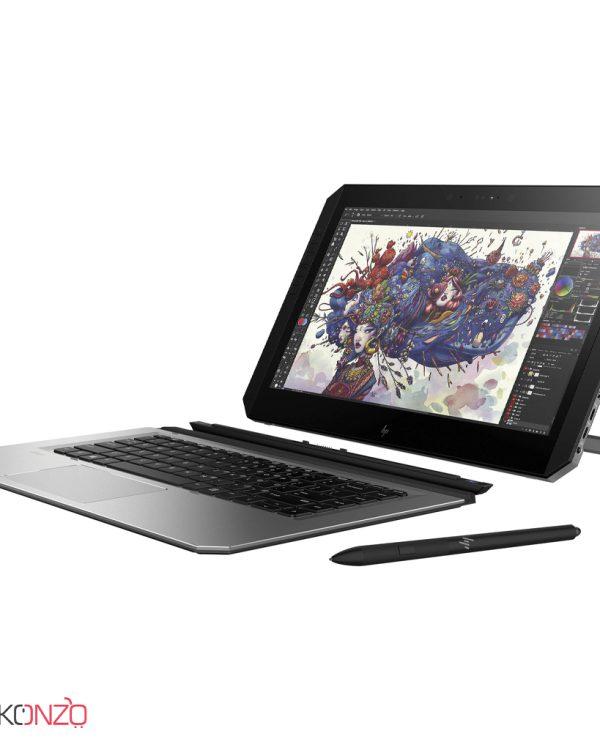 لپ تاپ HP ZBook X2G4