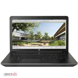 قیمت لپ تاپ اچ پی ZBook 17